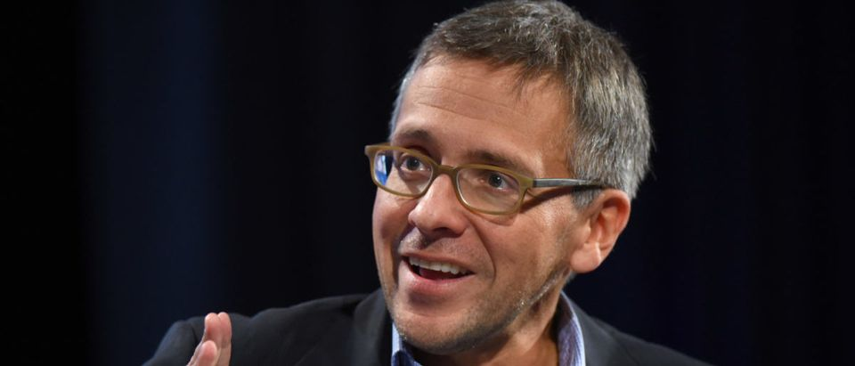 President and Founder of the Eurasia Group and GZERO Media Dr. Ian Bremmer (Riccardo Savi/Getty Images for Concordia Summit)