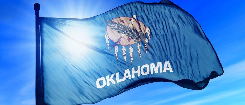 Oklahoma begins first opioid trial. Jiri Flogel, Shutterstock