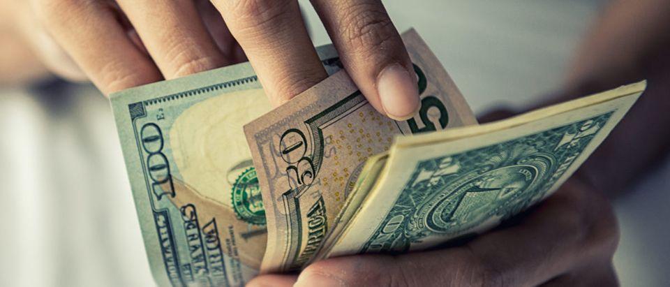 Money. Shutterstock