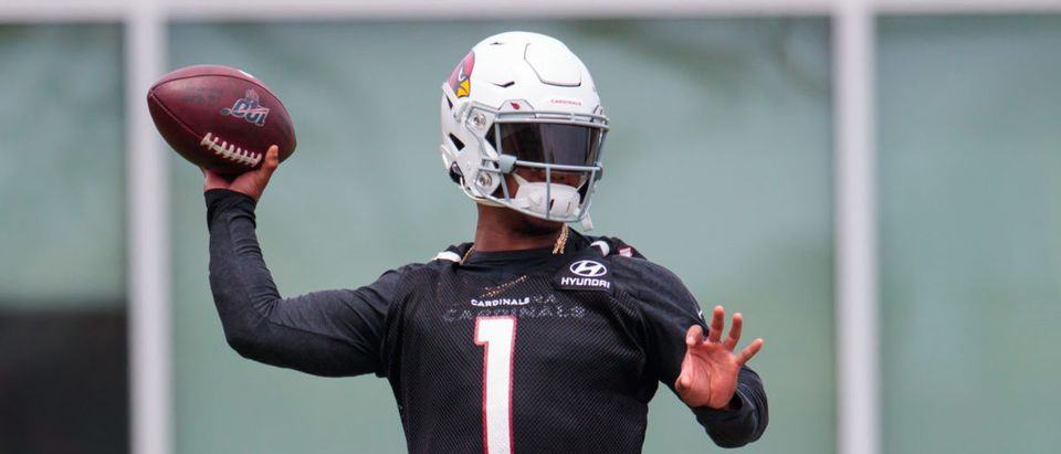 NFL: Arizona Cardinals-Rookie Minicamp