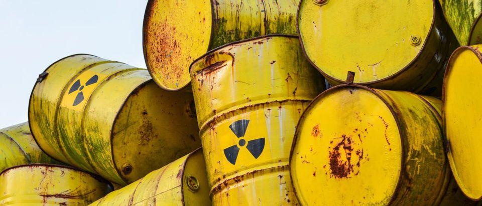 Radioactivity-Shutterstock