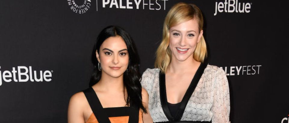 "The Paley Center For Media's 35th Annual PaleyFest Los Angeles - ""Riverdale"" - Arrivals"