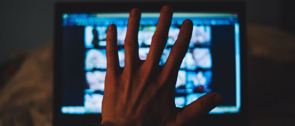 Arizona declares pornography a public health crisis. Stenko Vlad, Shutterstock
