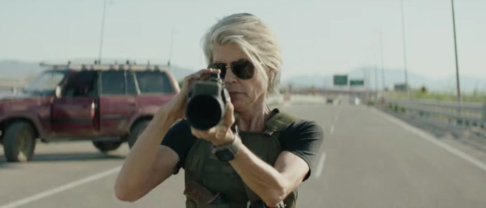 Terminator: Dark Fate (Credit: Screenshot/YouTube Video https://www.youtube.com/watch?v=8CjYw1hARhY)
