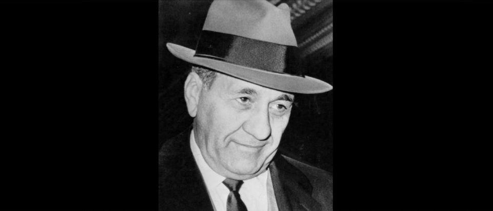 Tony Accardo (Credit: WikiCommons/Public Domain/https://en.wikipedia.org/wiki/Tony_Accardo#/media/File:Tony_Accardo_1960.jpg)