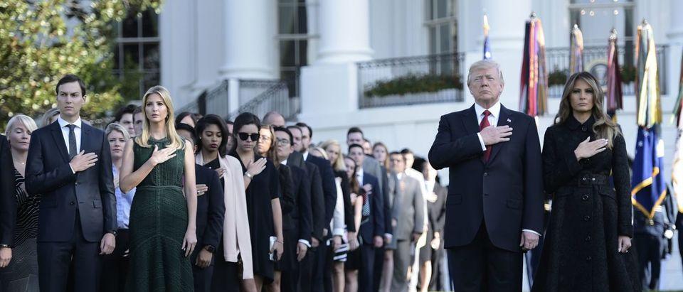 TOPSHOT-US-ATTACKS-POLITICS-TRUMP-9/11