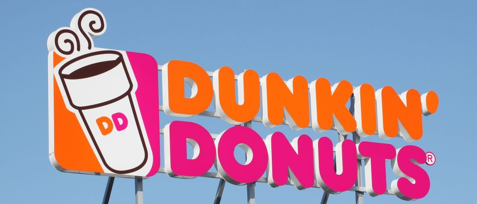 Dunkin Exec Criticizes Starbucks Ricochet64, Shutterstock