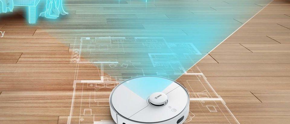360 Robo