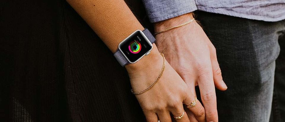 Apple Watch Coupe
