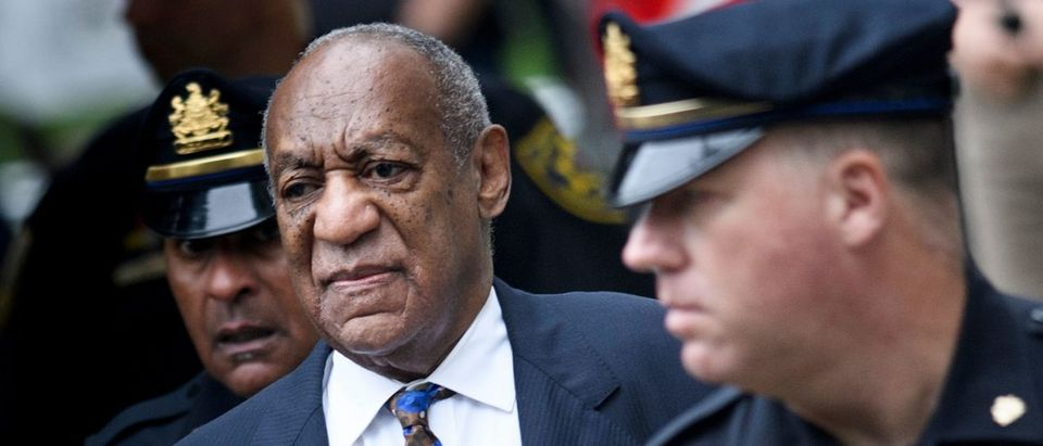 TOPSHOT-US-ENTERTAINMENT-TELEVISION-COSBY-COURT