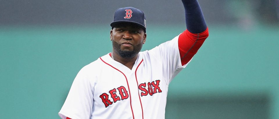 David Ortiz (Photo by Maddie Meyer/Getty Images)