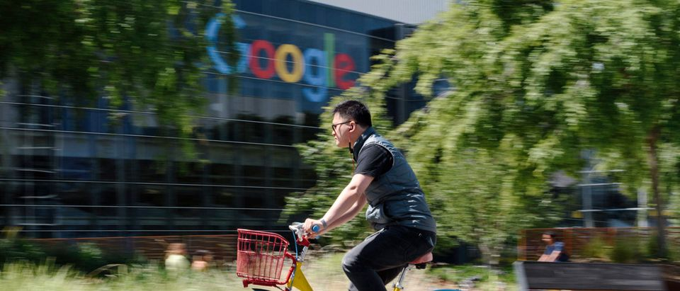 Google Workers Hold Sit In To Protest Retaliation After Google Walkout Protest