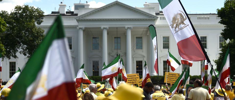 US-Iran-diplomacy-demonstration-politics
