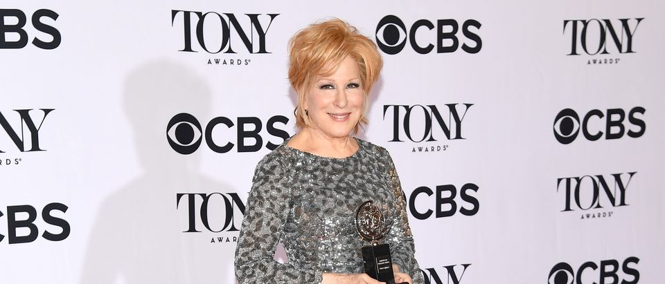 us-entertainment-tony-awards-press room