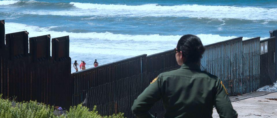 TOPSHOT-US-MEXICO-BORDER