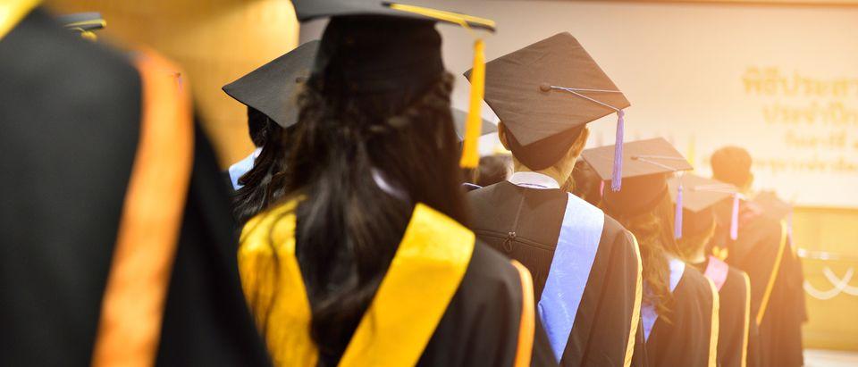 Graduation-Shutterstock
