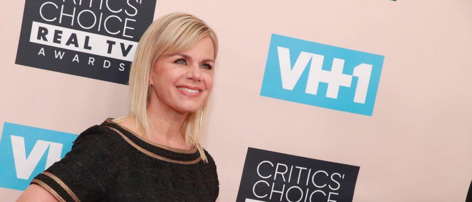 Critics' Choice Real TV Awards - Arrivals