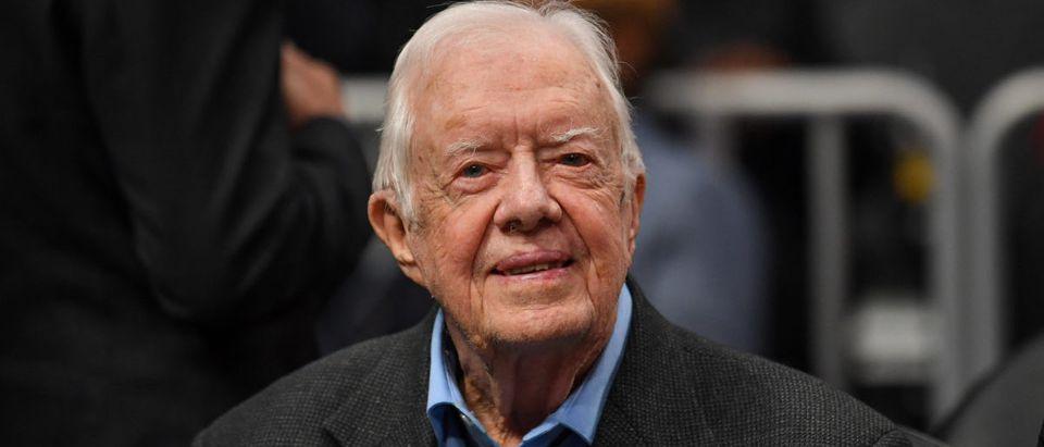 Jimmy-Carter-Reuters