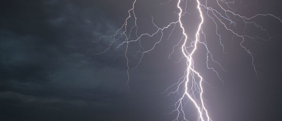 Lightning-Shutterstock