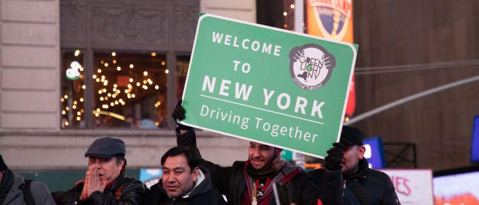 New York State. Shutterstock