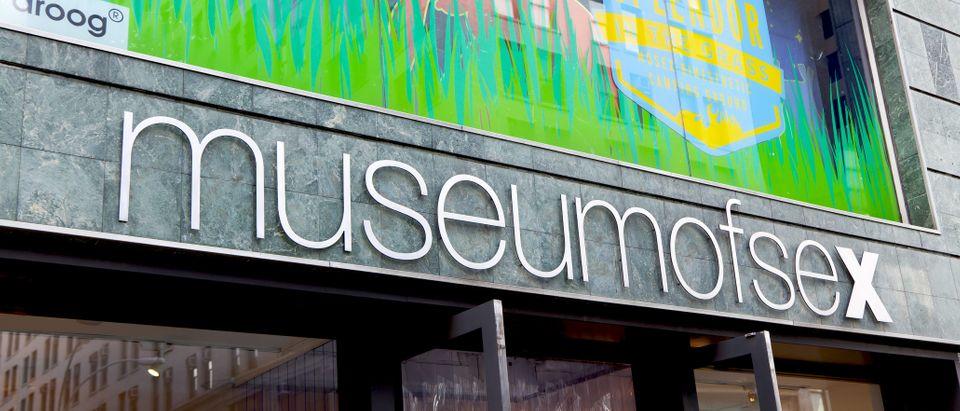 Museum of sex. Osugi, Shutterstock