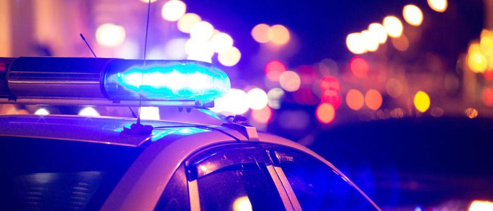 Police-Shutterstock