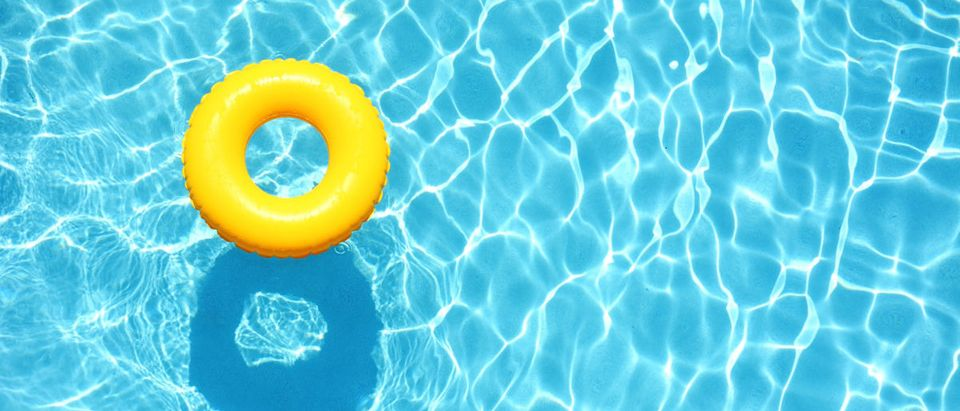 People were exposed to chlorine. SHUTTERSTOCK/ StacieStauffSmith Photos