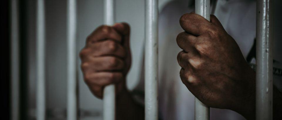 Prison-Shutterstock