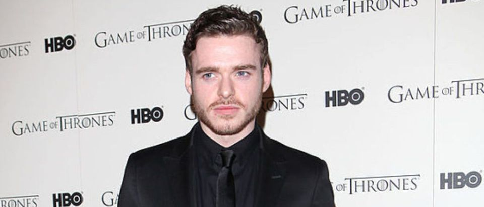 Game Of Thrones - DVD premiere(Photo by Tim Whitby/Getty Images)