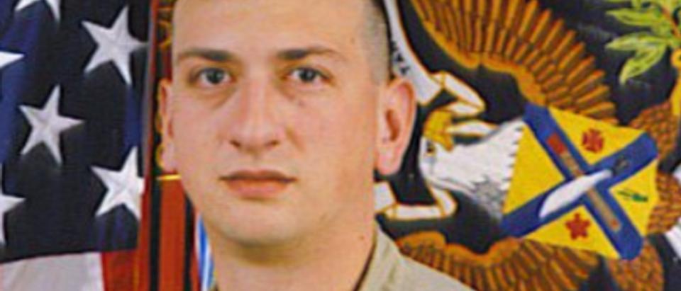 Staff Sergeant David Bellavia-Medal of Honor