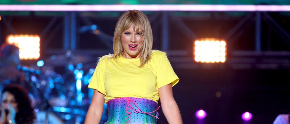 2019 iHeartRadio Wango Tango Presented By The JUVÉDERM® Collection Of Dermal Fillers - Show (Photo by Rich Fury/Getty Images for iHeartMedia)