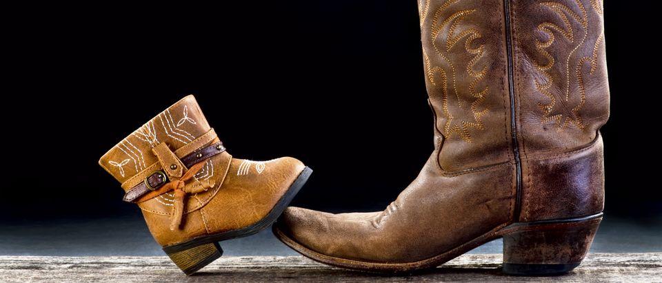 Texas city outlaws abortion. W. Scott McGill, Shutterstock