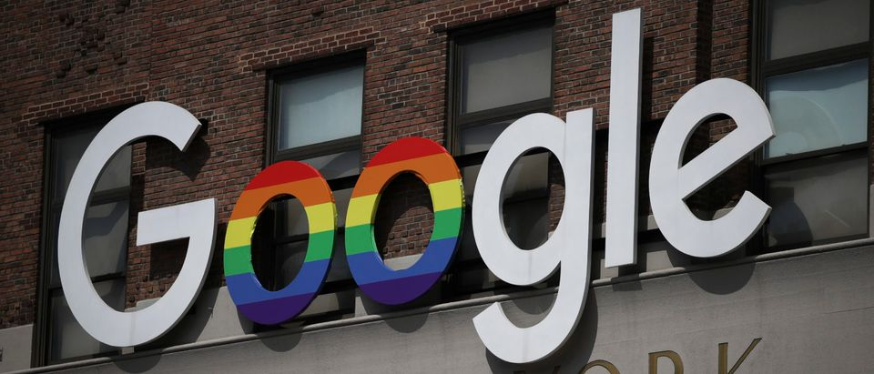 Department Of Justice Expected To Launch New Anti-Trust Investigation Of Google (Photo by Drew Angerer/Getty Images)