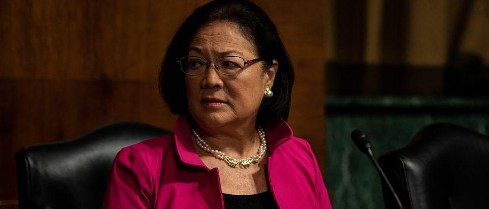Dr. Christine Blasey Ford And Supreme Court Nominee Brett Kavanaugh Testify To Senate Judiciary Committee
