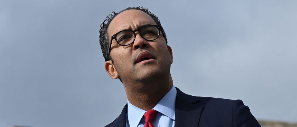 Rep. Hurd news conference