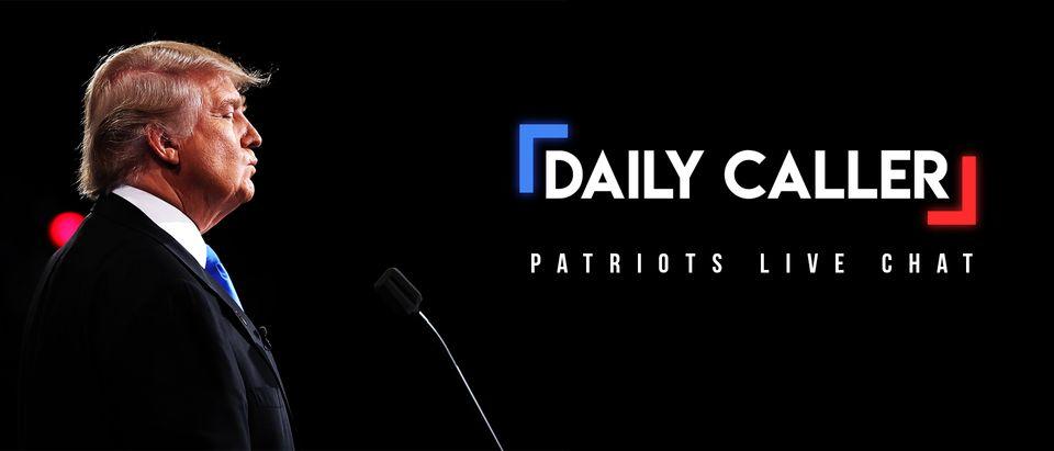 Donald Trump (The Daily Caller)