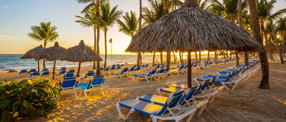 Another U.S. tourist dies under mysterious circumstances in a Dominican Republic resort. Photo by Shutterstock.