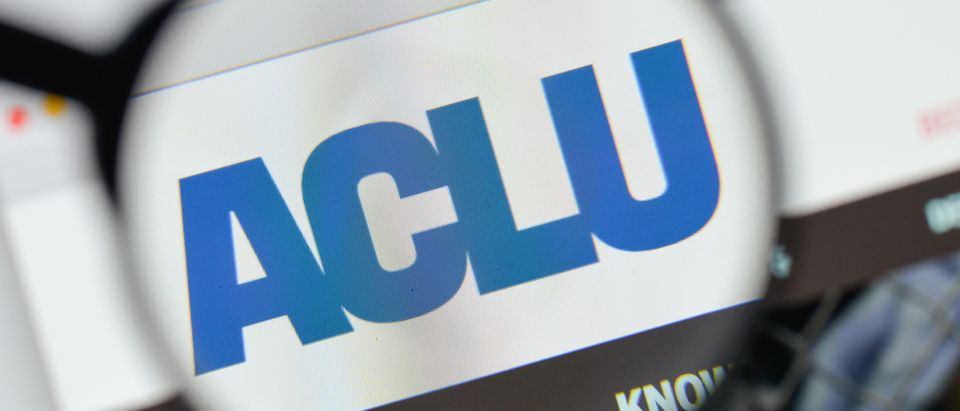 ACLU video. Casimiro PT, Shutterstock