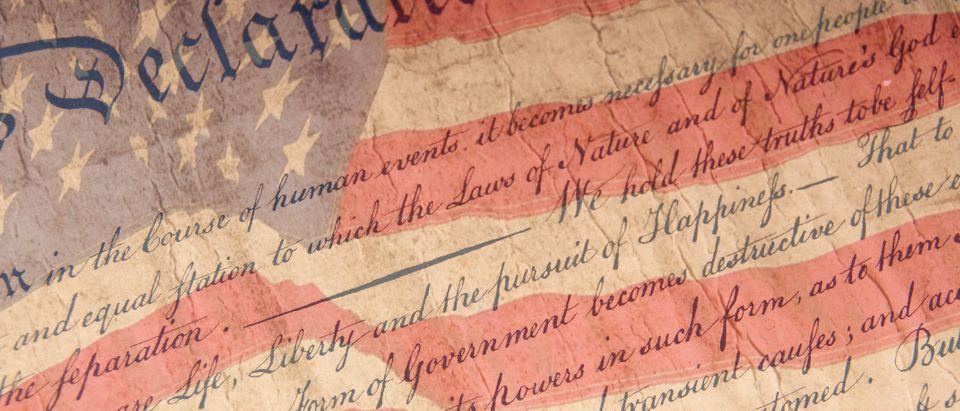 American Restoration. Cheryl Casey, Shutterstock