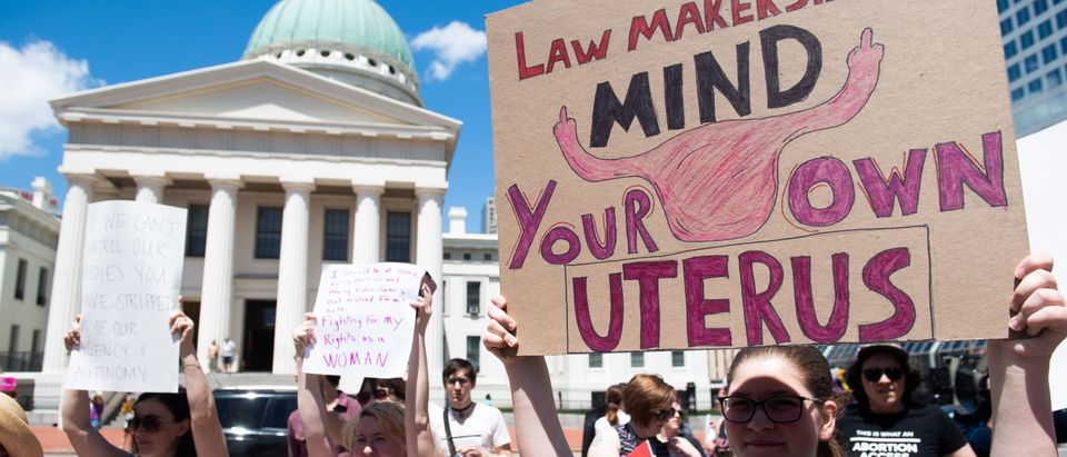 TOPSHOT-US-politics-RIGHTS-abortion