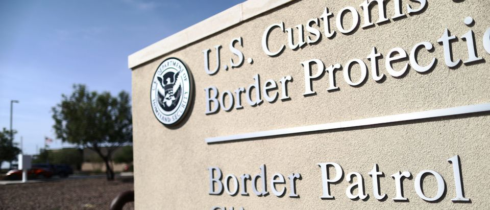 Acting CBP Commissioner Resigns As Outrage Over Treatment Of Migrant Minors Grows
