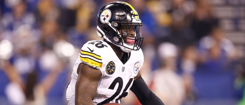 Pittsburgh Steelers v Indianapolis Colts