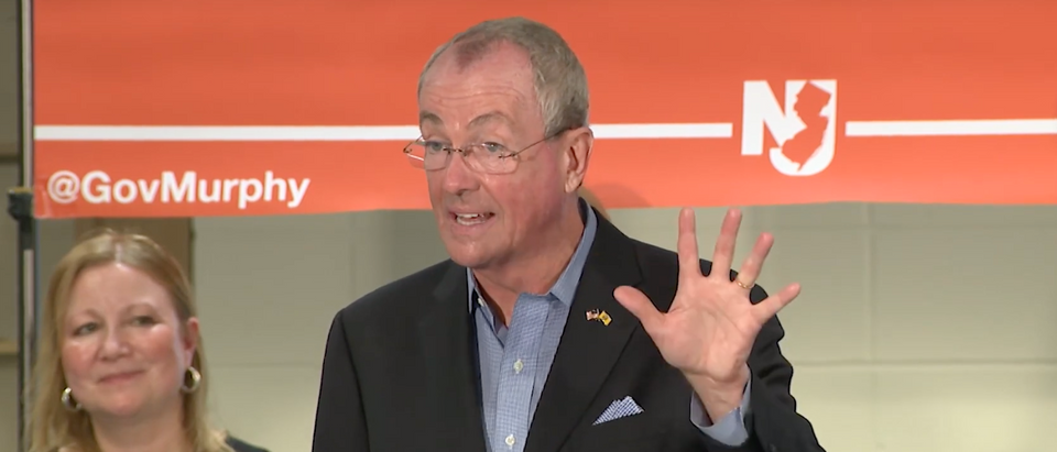Gov. Phil Murphy signs smart gun bill
