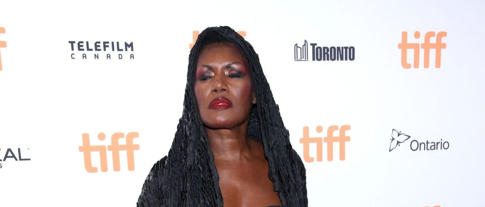 """2017 Toronto International Film Festival - """"Grace Jones: Bloodlight And Bami"""" Premiere (Photo by Phillip Faraone/Getty Images)"""
