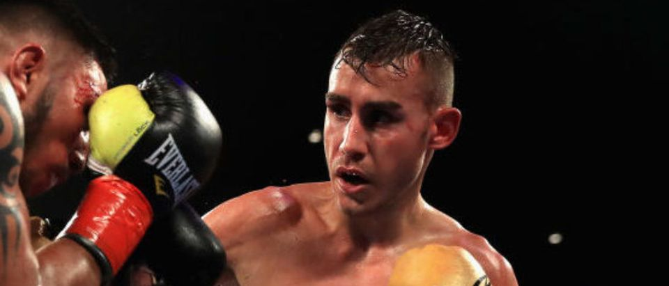 Maxim Dadashev vs. Jose Marrufo