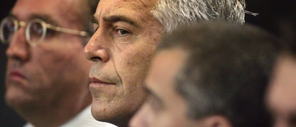 Documentary: Who is Jeffrey Epstein, accused of sexually abusing teen girls?/ YouTube/ Miami Herald