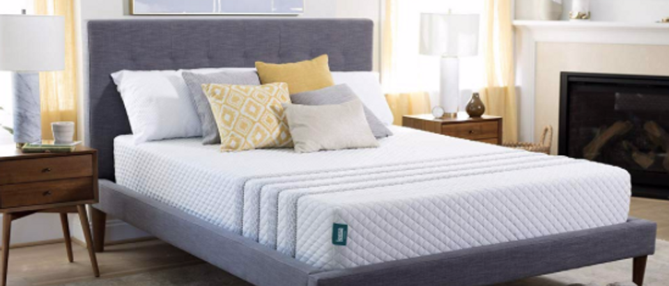 low priced 68d79 979c6 The Results Are In: The Top Mattresses For People With Back ...