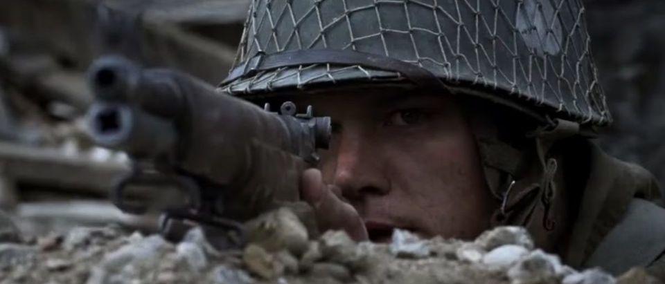 American War Movies (Credit: Screenshot/Twitter Video https://www.youtube.com/watch?v=izgH01lSJ6M)