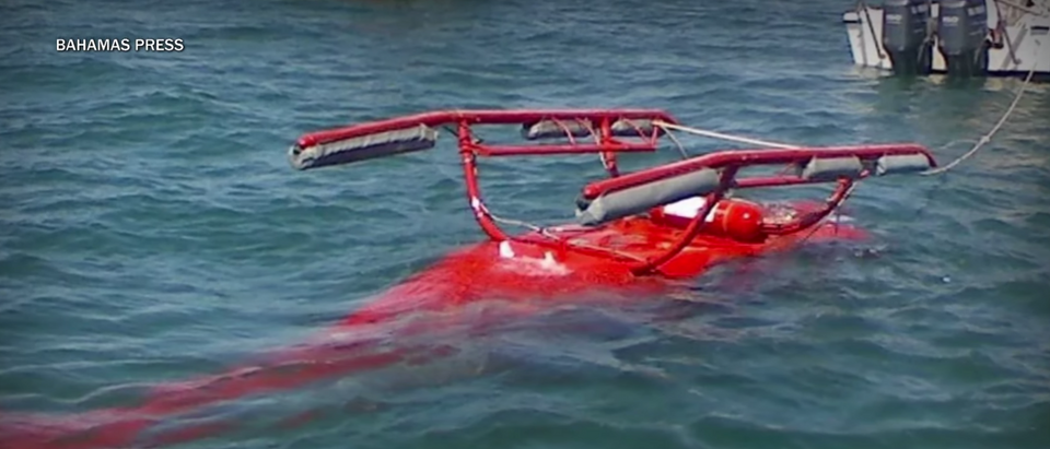 Coal tycoon among 7 killed in Bahamas helicopter crash (YouTube screenshot/CBS Good Morning)