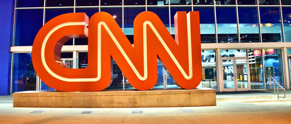 CNN employed a photo editor who has posted anti-Semitic and anti-Israel tweets on his official Twitter page. (Nate Hovee/Shutterstock)